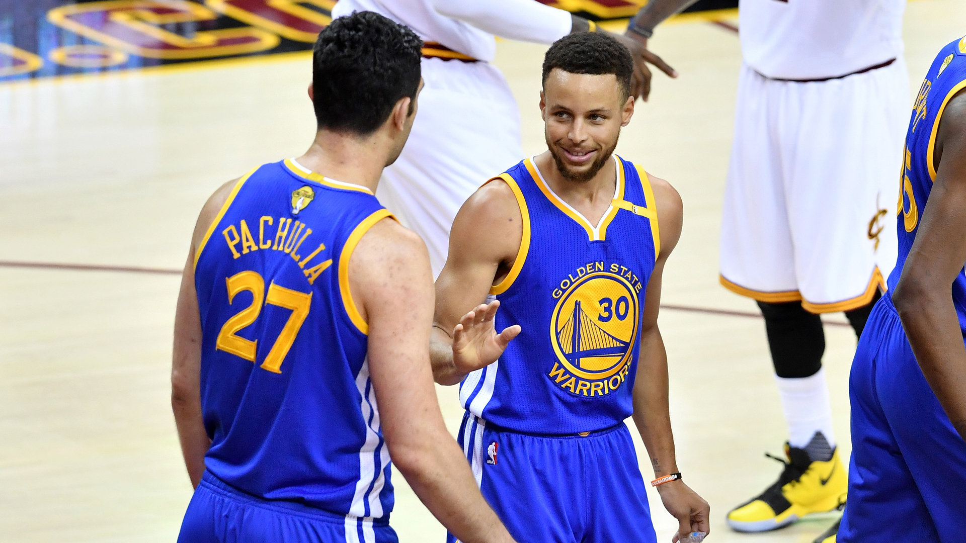 Warriors unanimously decline White House visit