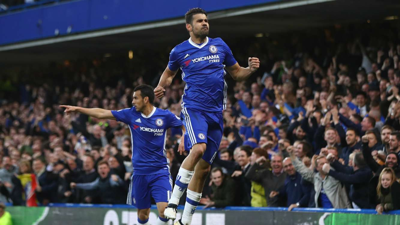 WATCH: Chelsea edge closer to Premier League glory