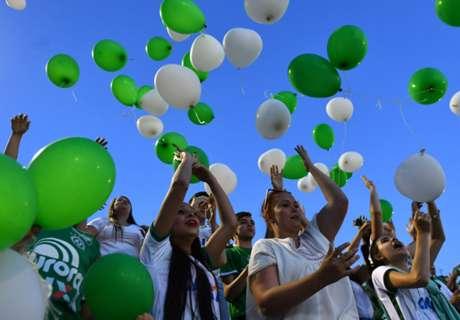 OFICIAL: Chapecoense campeón