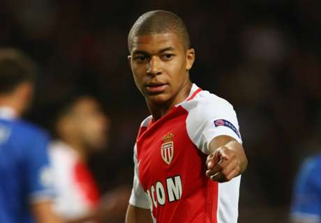 'Madrid may sign then loan Mbappe'