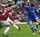 Chelsea se conformó con un empate