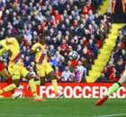 Benteke complica los planes de Liverpool