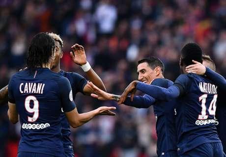PSG ganó y espera por Monaco