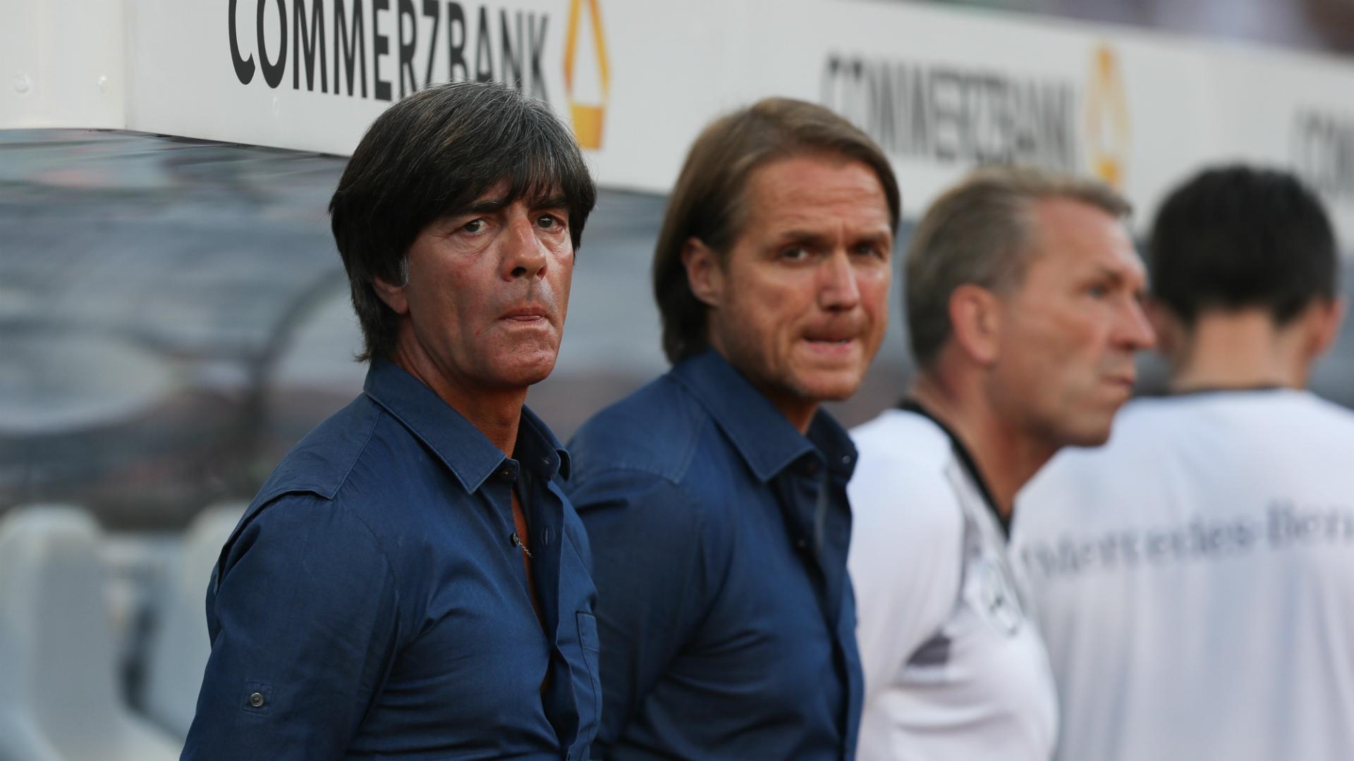 Alemania vs Australia: EN VIVO Juegan por Copa Confederaciones en Sochi