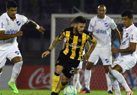 Se larga el Torneo Intermedio por una plaza en la Sudamericana