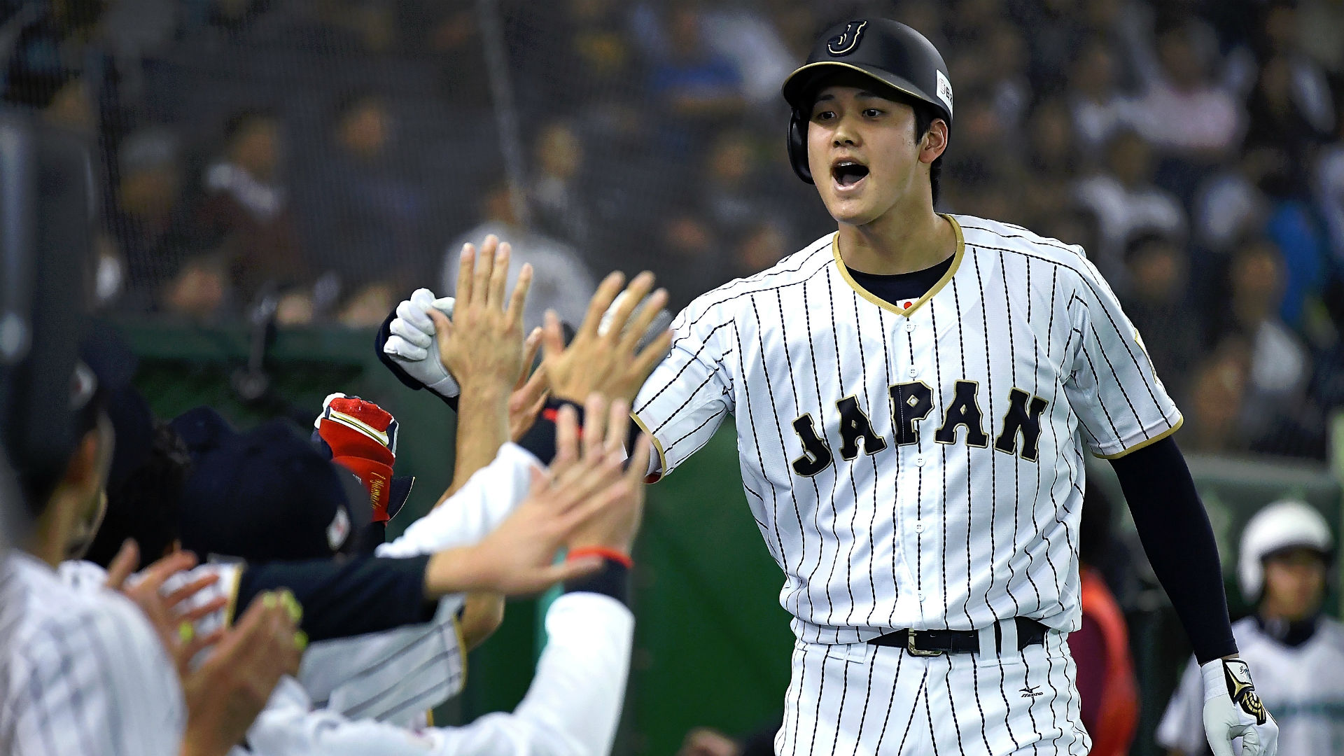 MLB, Japanese, union reach posting deal