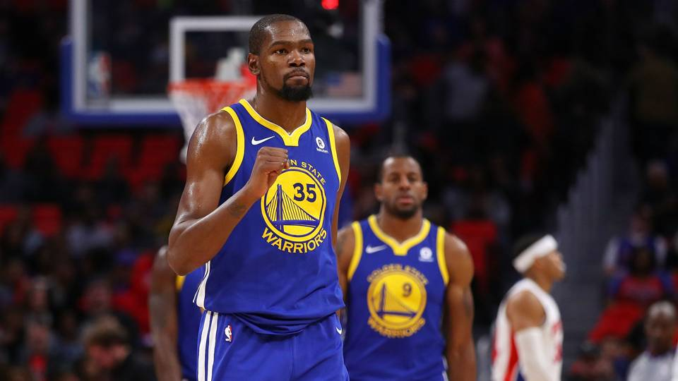 NBA playoffs 2018: Western Conference first-round previews, predictions   NBA   Sporting News