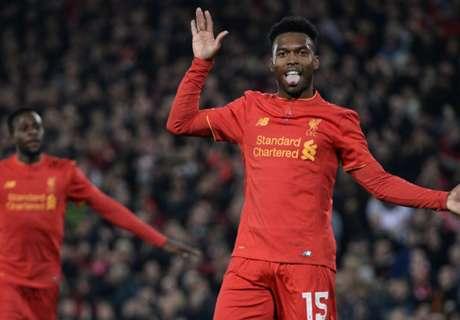 Liverpool eliminó al Tottenham