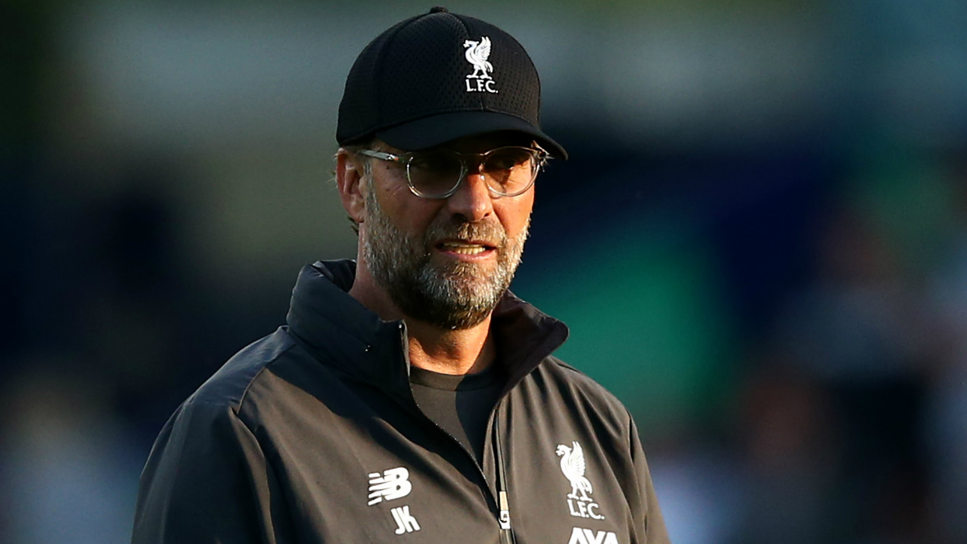 Klopp positive despite Dortmund defeat