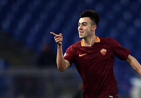 Serie A: Roma 3-1 Chievo