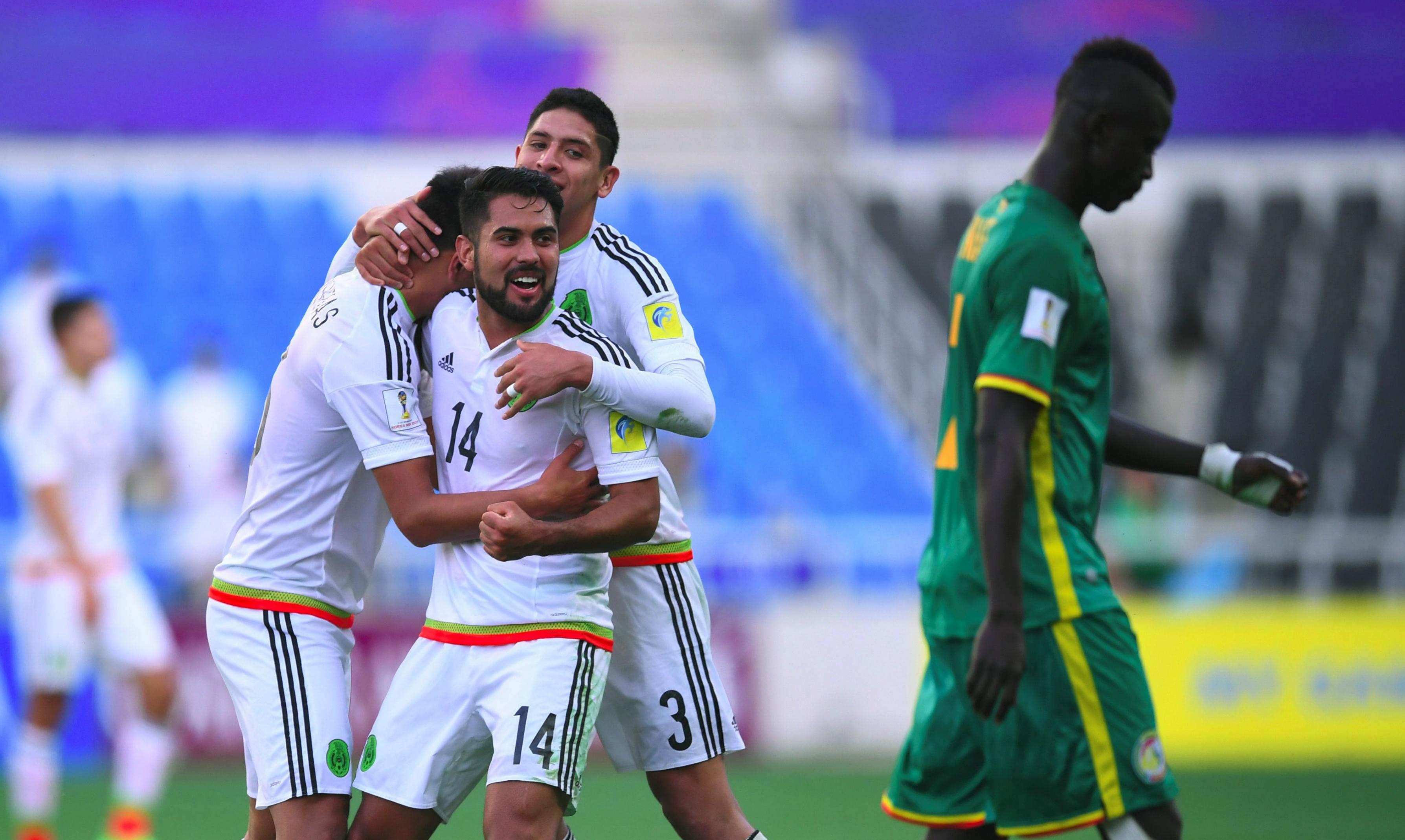 Italia y Estados Unidos sigue con vida en Mundial Sub-20