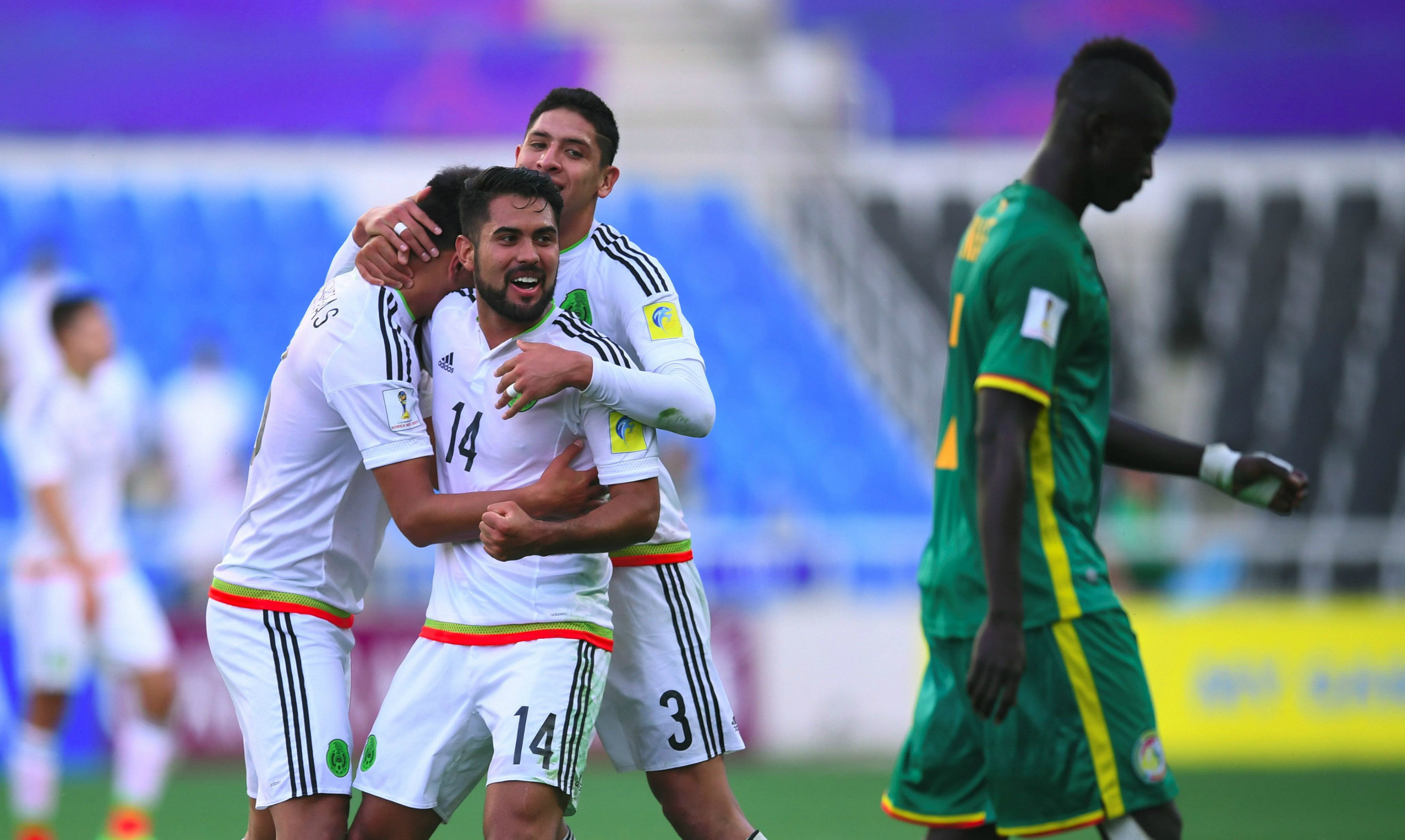 Italia sorprende en Mundial Sub 20
