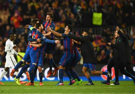 Genk wary of Barca-style comeback