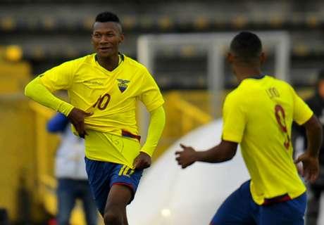 Colombia, casi eliminado