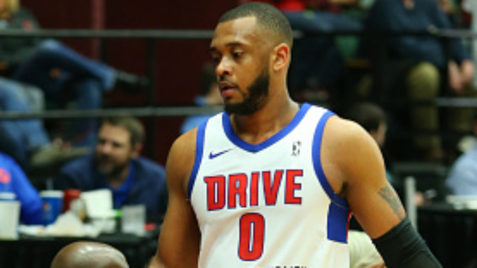 Grand Rapids Drive player Zeke Upshaw suffered 'sudden cardiac death'