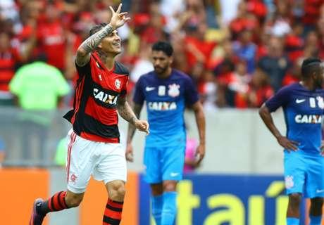 La confianza de Paolo Guerrero