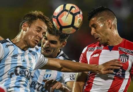 Atlético Tucumán hizo historia