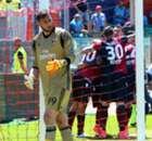 ITALIA: Milan cerró la temporada con derrota