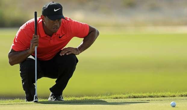 Tiger Woods Hero World Challenge Final Round 03122017