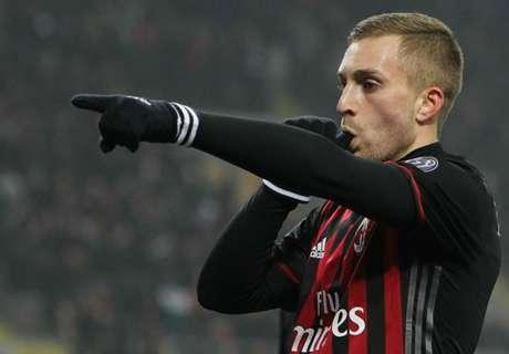 Milan derrotó 2-1 a Fiorentina