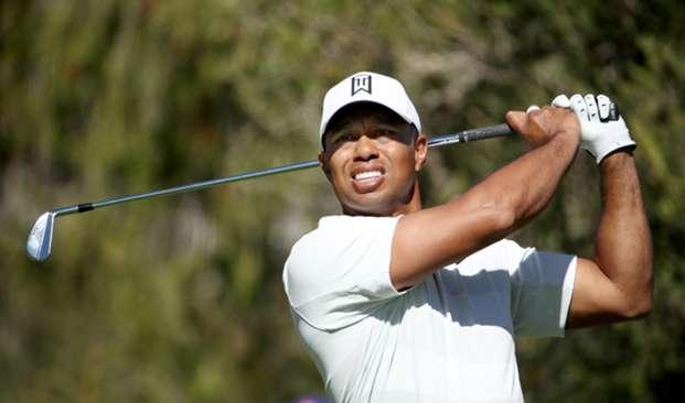 Tiger Woods PGA Tour 02162018