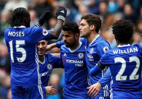 Chelsea se lo dio vuelta al City