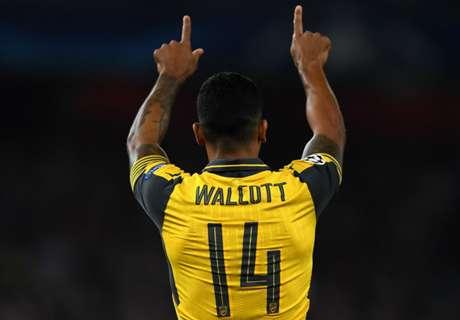 Arsenal derrotó a Basilea