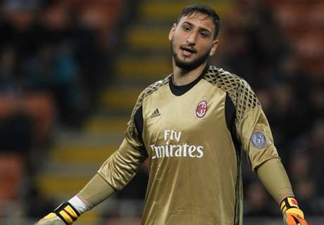 'Donnarumma can't say no to Madrid'