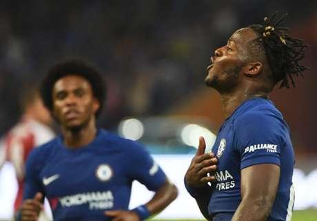 Chelsea castigó a Arsenal