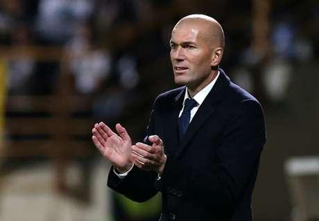 Pogba: I always looked for Zidane