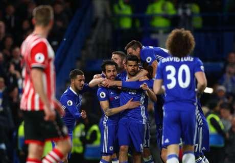 Chelsea juriša po naslov, strijelci ruše rekorde, a Begović sve pratio s klupe