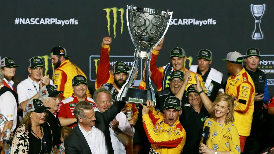 NASCAR announces big changes to 2020 Cup Series schedule