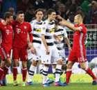 Bayern Munich sigue imparable