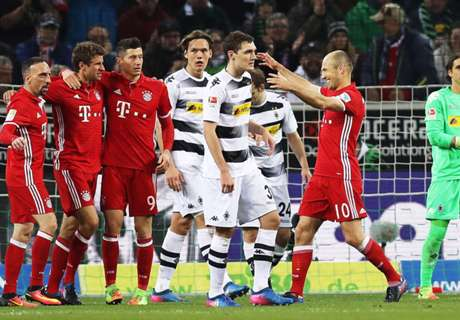 Bayern Munich sigue imparable