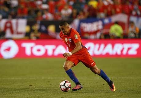 Alexis, el mejor según la FIFA