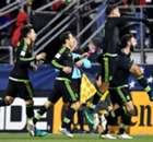 Hexagonal: Estados Unidos 1-2 México