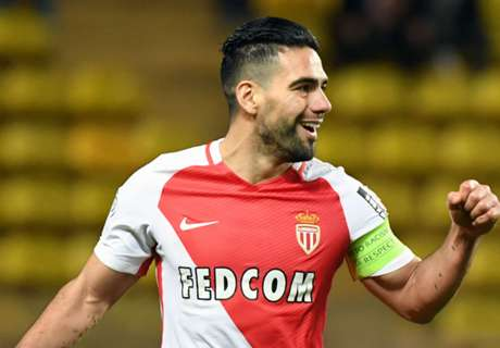 Falcao back to his brilliant best