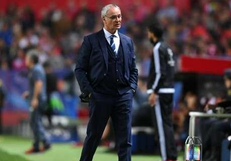Ranieri fue despedido de Leicester