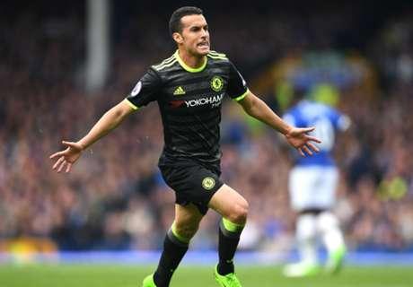 Chelsea acaricia el título