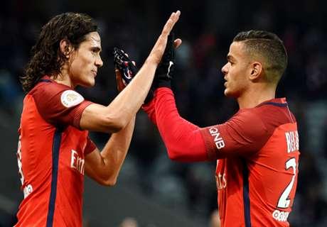 Comment va jouer le PSG face à Ludogorets ?