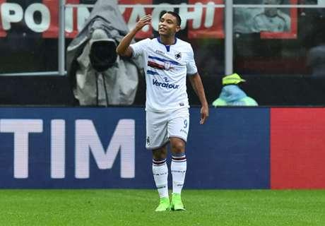 Inter, tras los goles de Muriel