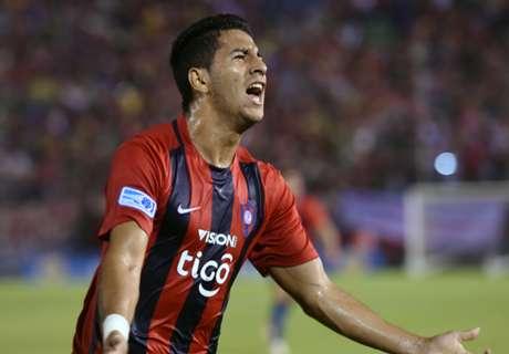 Cerro Porteño, el primer semifinalista