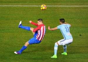 Atlético de Madrid y Sevilla ganan a Leverkusen y Leicester, la apuesta con los españoles en Champions League