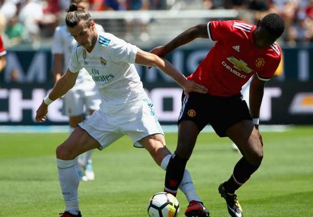 Manchester United sonrió en los penales ante Real Madrid