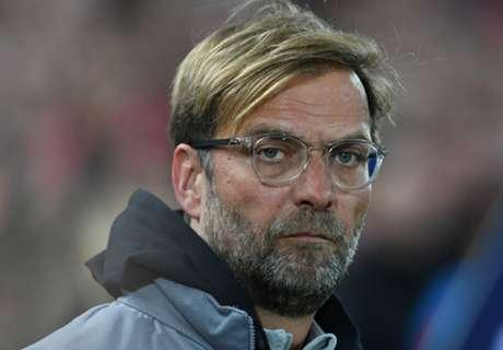 Klopp in denial over Liverpool foolishness