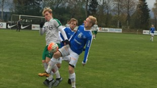 Martin Vik Gregor / Eidsvold Turn - HamKam 2