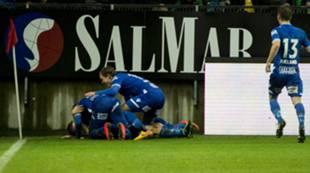 Rosenborg - FKH