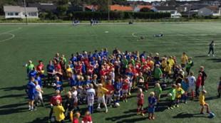 Fotballskole Möller Bil