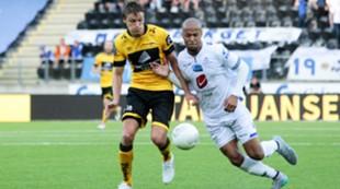 Start vs FKH William Troost-Ekong