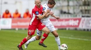 Michael Haukås FKH-Odd